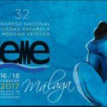 XXXII CONGRESO NACIONAL DE LA SEME 2017. MÁLAGA